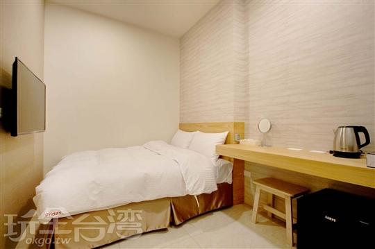 日月潭FRIDAY旅店民宿(背包客住宿)(FRIDAY Inn)
