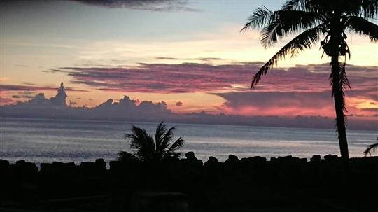 蘭嶼住宿‧石里坡