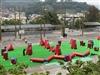 台中東勢‧雄鷹探索體驗活動園區-生存遊戲、漆彈場、迎新宿營