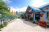 新社景觀餐廳‧馬鞍寮咖啡驛棧度假山莊