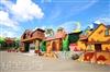 苗栗‧台灣影城媽祖村Taiwan Theme Park -- Mazu Village