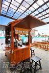 澎湖‧豬母水咖啡
