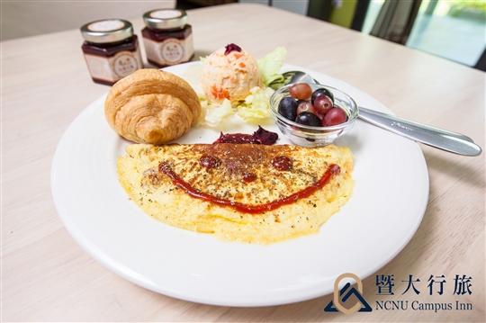 美味輕食早餐