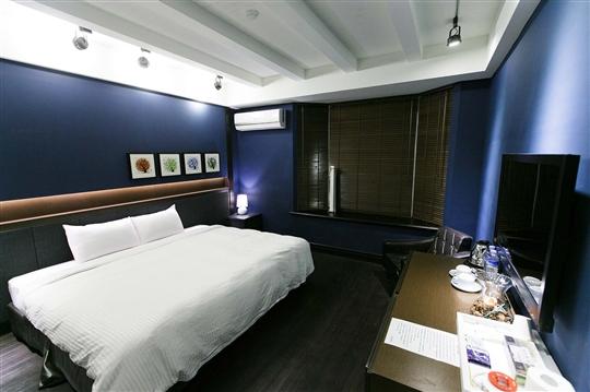 台東函漾汽車旅館
