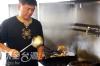 溪頭餐廳‧鹿谷奇峰平價山海產