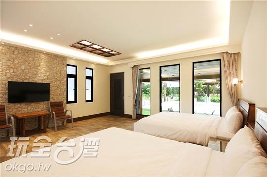 墾丁民宿‧四季藏春Villa