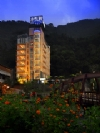 廬山水悅溫泉飯店