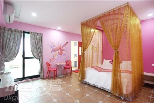 原漾旅店 Kenting Aqual Inn