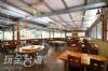 埔里‧麗園鱘龍魚鱒魚餐廳