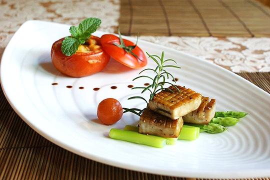 懷石創意養生料理