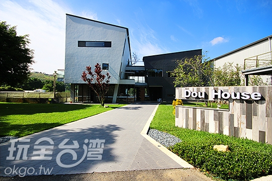 兜。Dou House-日月潭親子民宿