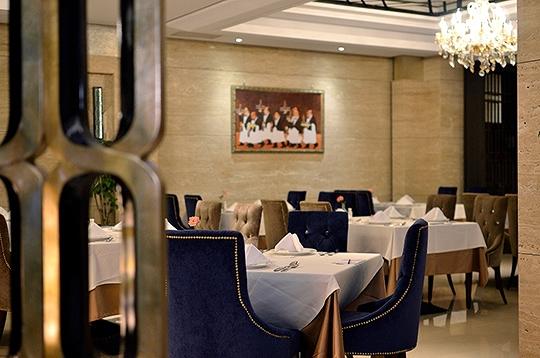 美馡西餐廳