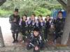 綠島微風潛水渡假中心