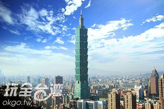 台北 ‧ 101大樓