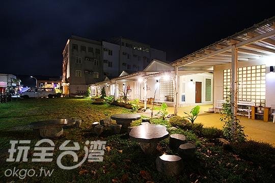 綠島民宿・花田渡假村