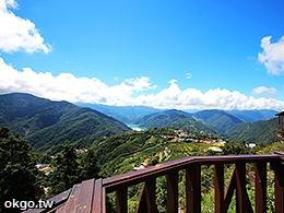 清境民宿 - 以馬內利休閒景觀渡假村