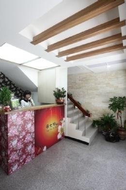 来七桃旅店(ライチータオホテル)