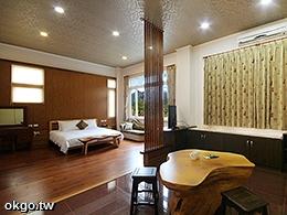 一樓-富貴12坪雙人房
