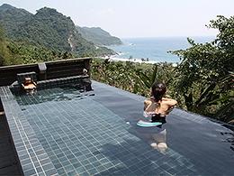 villa無邊際水池