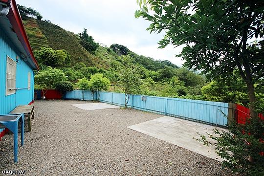南投溪頭鹿谷-麒麟潭露營區