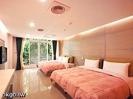 屏東‧琉璃珠風情旅店