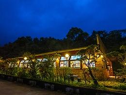 宜蘭餐廳‧晨溪餐廳