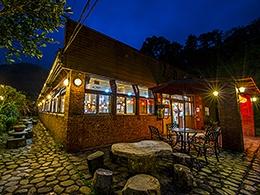 宜蘭‧晨溪餐廳