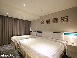 台北大橋頭捷運站‧久居棧旅店