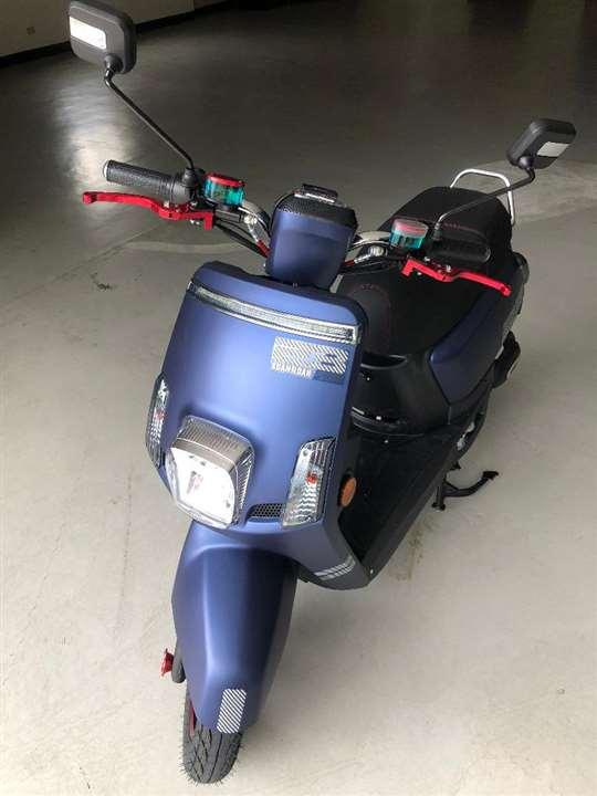 電動自行車 免駕照
