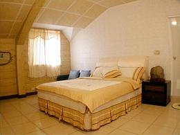 溫馨的房間