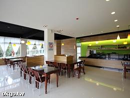 溪頭‧老爺山莊餐廳