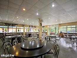 和亭園‧餐廳空間