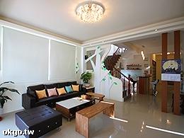 台東民宿‧3520‧客廳