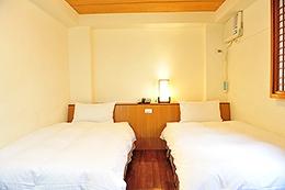 商務雙床二人房