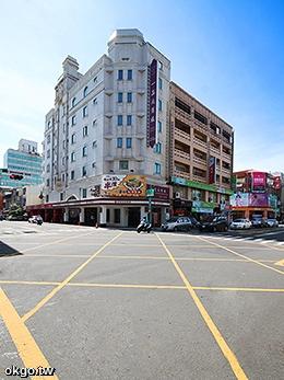 台南市住宿‧一品沅商旅(官網)