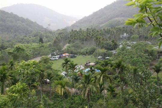 草湳溼地農場