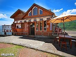 拉拉山餐廳‧得拉蜜景觀咖啡餐廳