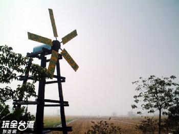 頂塗溝蝴蝶村