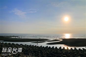 新豐濱海遊憩區