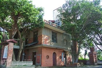 灣麗磚瓦文物館
