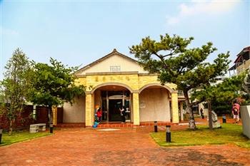 藺草文化館