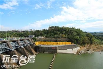 峨眉湖(大埔水庫)