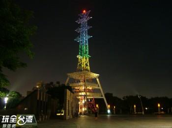 高雄光之塔