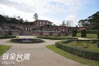 仁山植物園