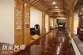 中國傢俱博物館