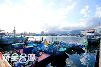 花蓮觀光漁市(花蓮區漁會)