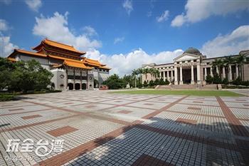台灣歷史文化園區