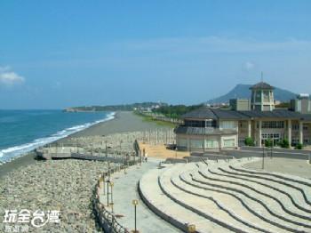 旗津海岸公園