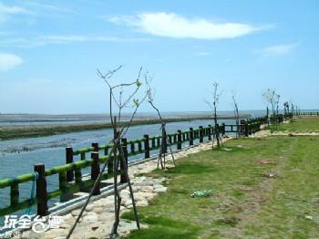 大安鄉休閒農漁園區