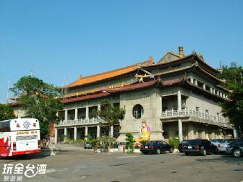 中原紫雲禪寺